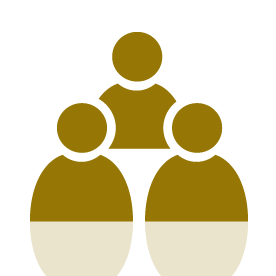 Icon for Community Information