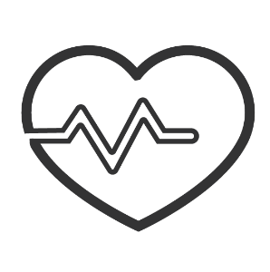 Icon for Healthy and Active