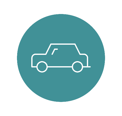 Icon for Reliable Journeys and Resilient Roads