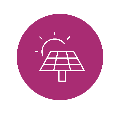 Icon for Access to Renewable Energy