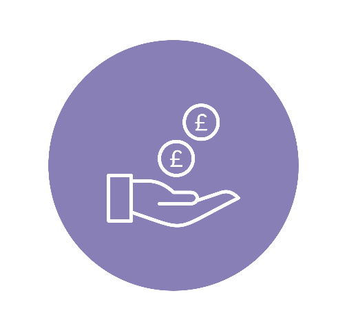 Icon for Locally Controlled Finance