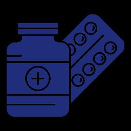 Icon for Prescribing