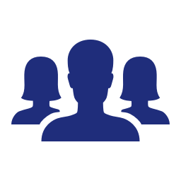 Icon for Demography